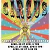 Circus Poster 2018